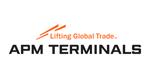 Recrutement Tout pays APM Terminals