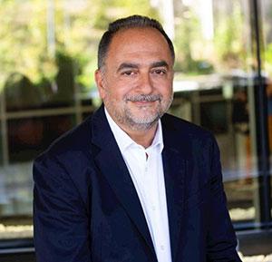 Fred Sabbah