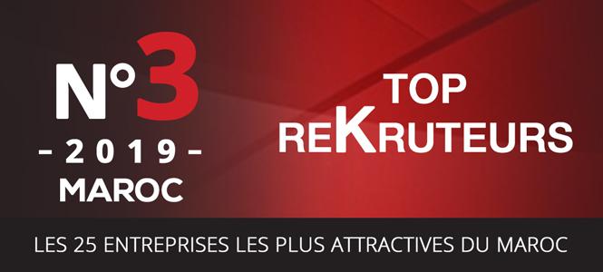Meilleurs employeurs - Groupe Renault