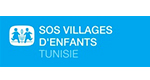 logo SOS Villages d'Enfants Tunisie