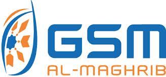 """Résultat de recherche d'images pour """"GSM AL MAGHRIB"""""""